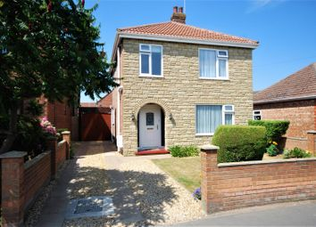 Thumbnail 3 bed detached house for sale in Pennygate, Spalding