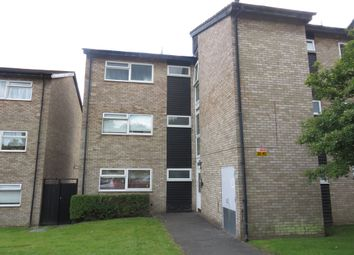 Thumbnail 1 bed flat for sale in Hotoft Road, Leicester