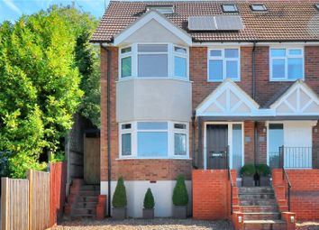Thumbnail 4 bed end terrace house to rent in Primrose Hill, Kings Langley