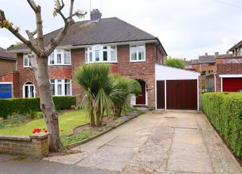 Thumbnail 3 bed property for sale in Lower Hillmorton Road, Hillmorton, Rugby