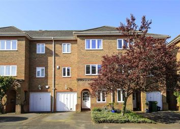 Thumbnail 4 bed terraced house for sale in Trematon Place, Teddington