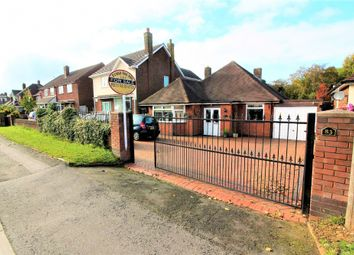 Thumbnail 3 bed bungalow for sale in Pooles Lane, Willenhall