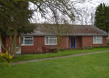 Thumbnail 2 bed bungalow to rent in Rugby Road, Wolston, Coventry