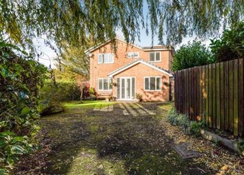 Thumbnail 4 bed detached house for sale in Woodleigh Close, Liverpool, Merseyside