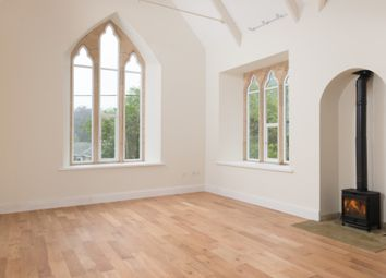 Thumbnail 4 bed detached house for sale in Eglingham, Northumberland