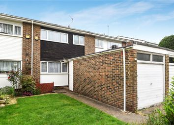 Thumbnail 3 bed terraced house for sale in Farthings Close, Pinner, Middlesex