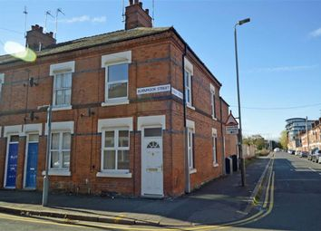Thumbnail 3 bed end terrace house for sale in Burnmoor Street, Leicester