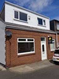Thumbnail 4 bed end terrace house to rent in Offerton Street, Sunderland