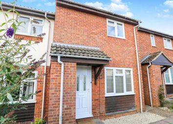 Thumbnail 2 bed semi-detached house for sale in Long Close, Station Road, Lower Stondon, Henlow
