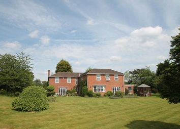 Thumbnail 5 bed property for sale in Over Whitacre, Coleshill