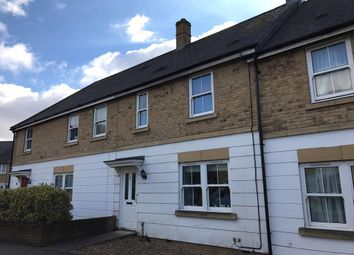 Thumbnail 3 bed terraced house for sale in Gresley Drive, Braintree