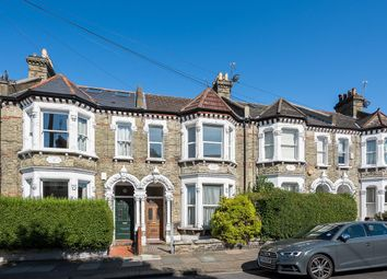 Thumbnail 4 bedroom property for sale in Thirsk Road, London