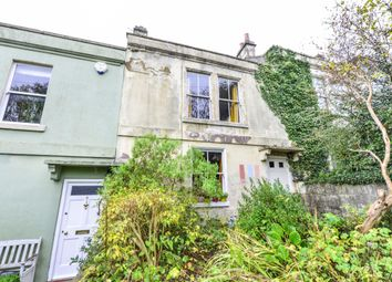 Thumbnail 2 bed terraced house for sale in Dover Place, Bath, Somerset