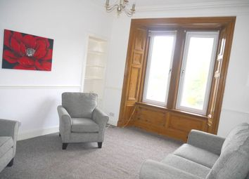 Thumbnail 2 bed flat to rent in Tullideph Road, Dundee