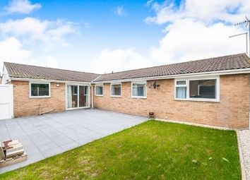 Thumbnail 3 bed bungalow for sale in Wingfield, Orton Goldhay, Peterborough, Cambridgeshire