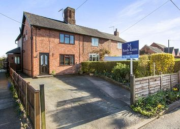 Thumbnail 3 bedroom semi-detached house for sale in Belton Road, Whitchurch