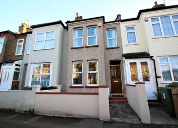 3 bed terraced house for sale in Macdonald Road, London E17