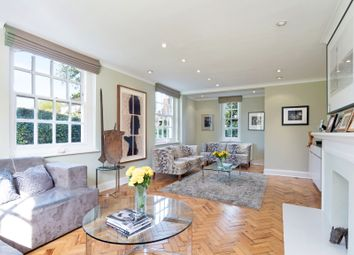 Thumbnail 7 bed semi-detached house for sale in North Square, Hampstead Garden Suburb