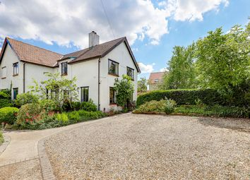 6 bed detached house for sale in Water Lane, Melbourn SG8