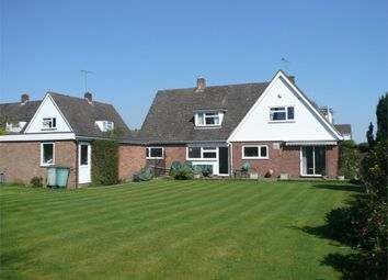 Thumbnail 4 bed property for sale in Wootton Road, Henley-On-Thames