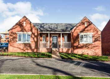 Thumbnail 3 bed detached bungalow for sale in Malvern Oaks, Cradley, Malvern