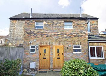 Thumbnail 2 bed semi-detached house to rent in Bishops Road, London