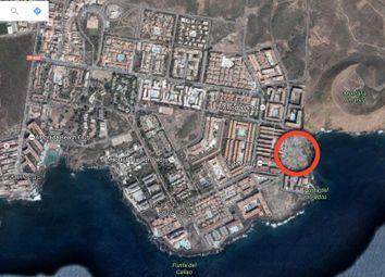 Thumbnail Land for sale in Amarilla Bay, Costa Del Silencio, Costa Del Silencio, Tenerife, Canary Islands, Spain