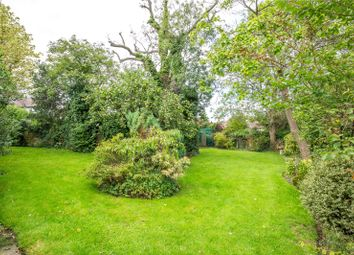 Thumbnail 4 bed detached house for sale in Lyndhurst Gardens, Church End, London