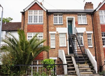 Thumbnail 1 bed flat for sale in Hanover Street, Brighton