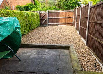 Thumbnail 2 bed property to rent in Woolrich Gardens, Stony Stratford, Milton Keynes