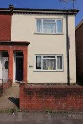 Thumbnail 5 bed semi-detached house to rent in Cambridge Road, Southampton