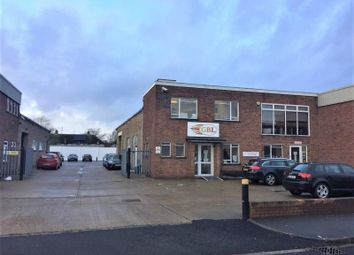 Thumbnail Warehouse to let in Unit 12, Mount Road Industrial Estate, Mount Road, Feltham