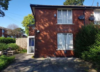 Thumbnail 2 bedroom semi-detached house to rent in Roch Street, Smallbridge, Rochdale, Lancashire