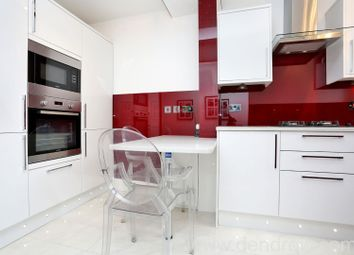Thumbnail 2 bedroom flat to rent in Notting Hill Gate, London