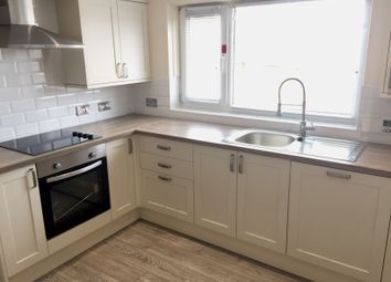 Thumbnail 2 bed terraced house for sale in Lord's Walk, Raf Lakenheath, Brandon
