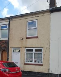 2 bed terraced house to rent in Madison Street, Tunstall, Stoke-On-Trent ST6