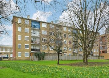 Thumbnail 2 bed flat for sale in Wellington Row, London