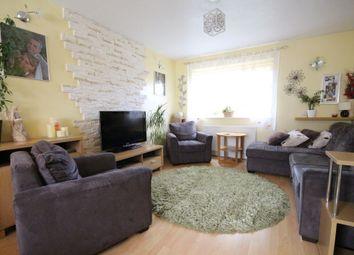 Thumbnail 3 bed terraced house for sale in Threefields, Ingol, Preston