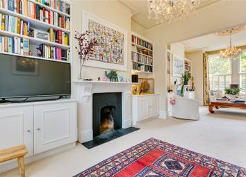 Warbeck Road, London W12. 4 bed terraced house