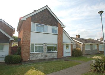 Thumbnail 3 bed detached house for sale in Hamilton Grove, Peel Common, Gosport