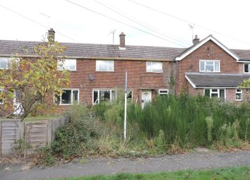 Thumbnail 3 bed property for sale in Moorlands, Hollesley, Woodbridge