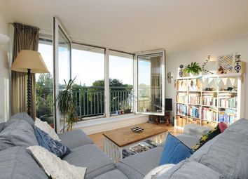 Thumbnail 1 bed flat for sale in Stoke Newington High Street, London