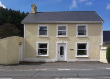 Thumbnail 3 bed property for sale in Talybont, Ceredigion