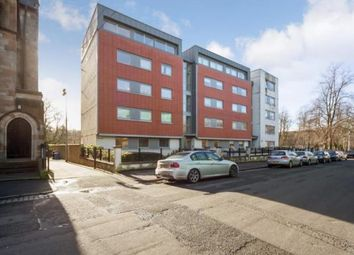 Thumbnail 2 bedroom flat for sale in Balvicar Street, Glasgow, Lanarkshire