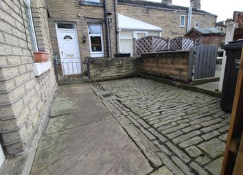 Thumbnail 2 bed terraced house for sale in Camm Street, Brighouse