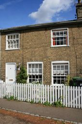 Thumbnail 2 bed terraced house for sale in 9 High Street, Hemingford Abbots, Huntingdon, Hemingford Abbots, Huntingdon