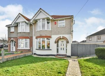3 bed semi-detached house for sale in Marsland Road, Upper Stratton, Swindon, Wiltshire SN2