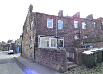 Thumbnail 1 bed end terrace house to rent in Sun Street, Cowling, Keighley