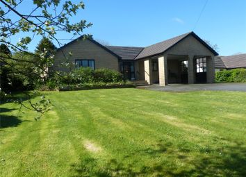 Thumbnail 3 bed detached bungalow for sale in Fresh Fields, Cold Blow, Narberth, Pembrokeshire