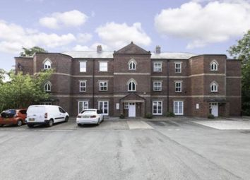 Thumbnail 2 bed flat for sale in Woodlands Corner Lilford Road, Blackburn